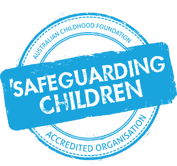 safeguard children logo